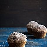 Chai-Spiced Doughnuts
