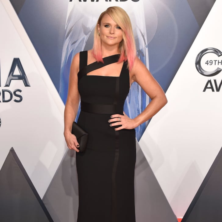 Bathroom Sink Youtube Cma miranda lambert acceptance speech at cma awards 2015 | popsugar