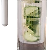 BPA-Free Glass Water Infusion 44-Ounce Pitcher