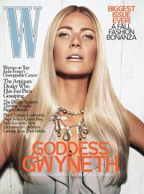 Gwyneth Paltrow Heads To Spain With Mario Batali