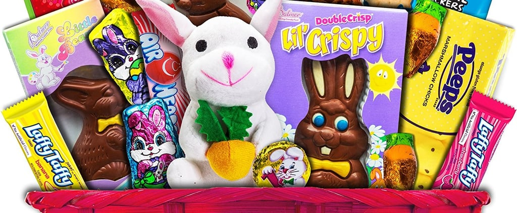 9 Prefilled Easter Baskets That Will Save You So Much Time — All From Amazon