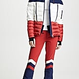 Perfect Moment Polar Jacket and Aurora Flare Pants II