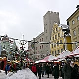 Tauck: Christmas Markets Along the Dunabe Eastbound
