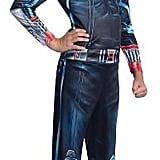 The Avengers Marvel's Black Widow Deluxe Costume