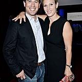 Peter Phillips and Zara Tindall