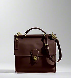 Coach Willis Bag ($298)