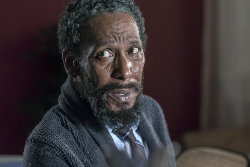 Ron Cephas Jones en 'This Is Us'. Crédito: NBC