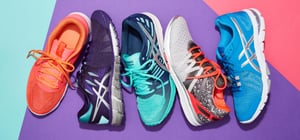 The 6 Shoes You Should Consider For All Your Workouts