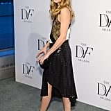 Olivia Palermo's Outfit at DVF Awards 2016