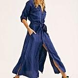 Allie Midi Dress