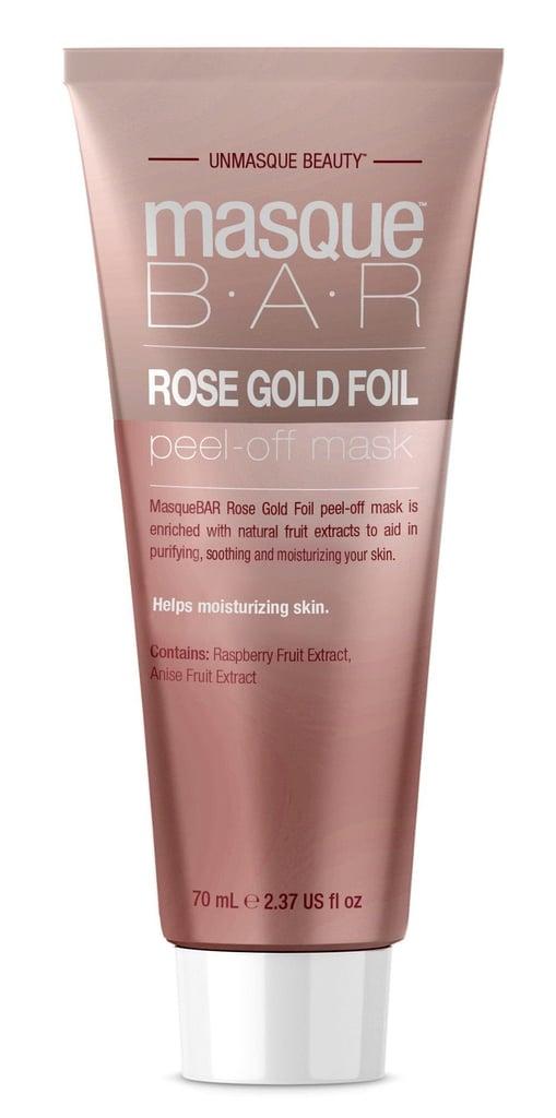 Masque Bar Rose Gold Peel-Off Mask