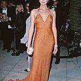 Charlize Theron, 2000 Oscars