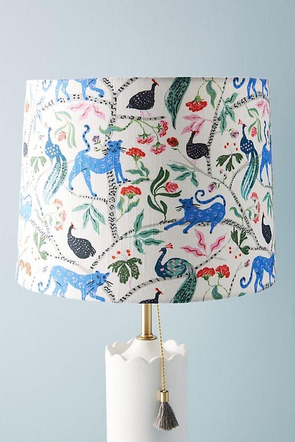 Get The Look Emily Isabella Midnight Jasmine Lamp Shade Disney