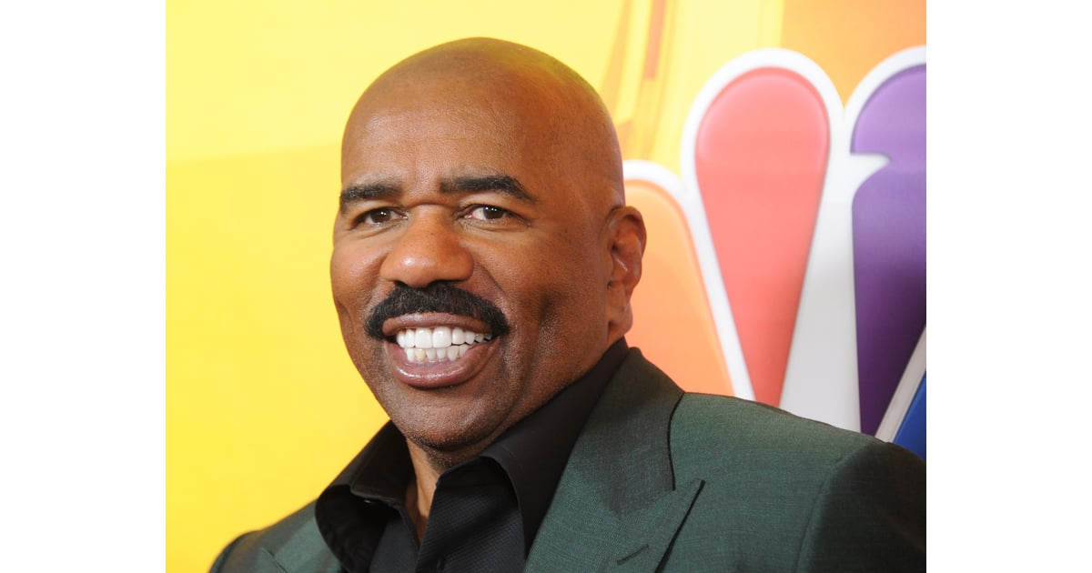 Steve Harvey S Leaked Memos In May 2017 The Wildest Morning And Talk Show Scandals Popsugar Australia Entertainment Photo 8