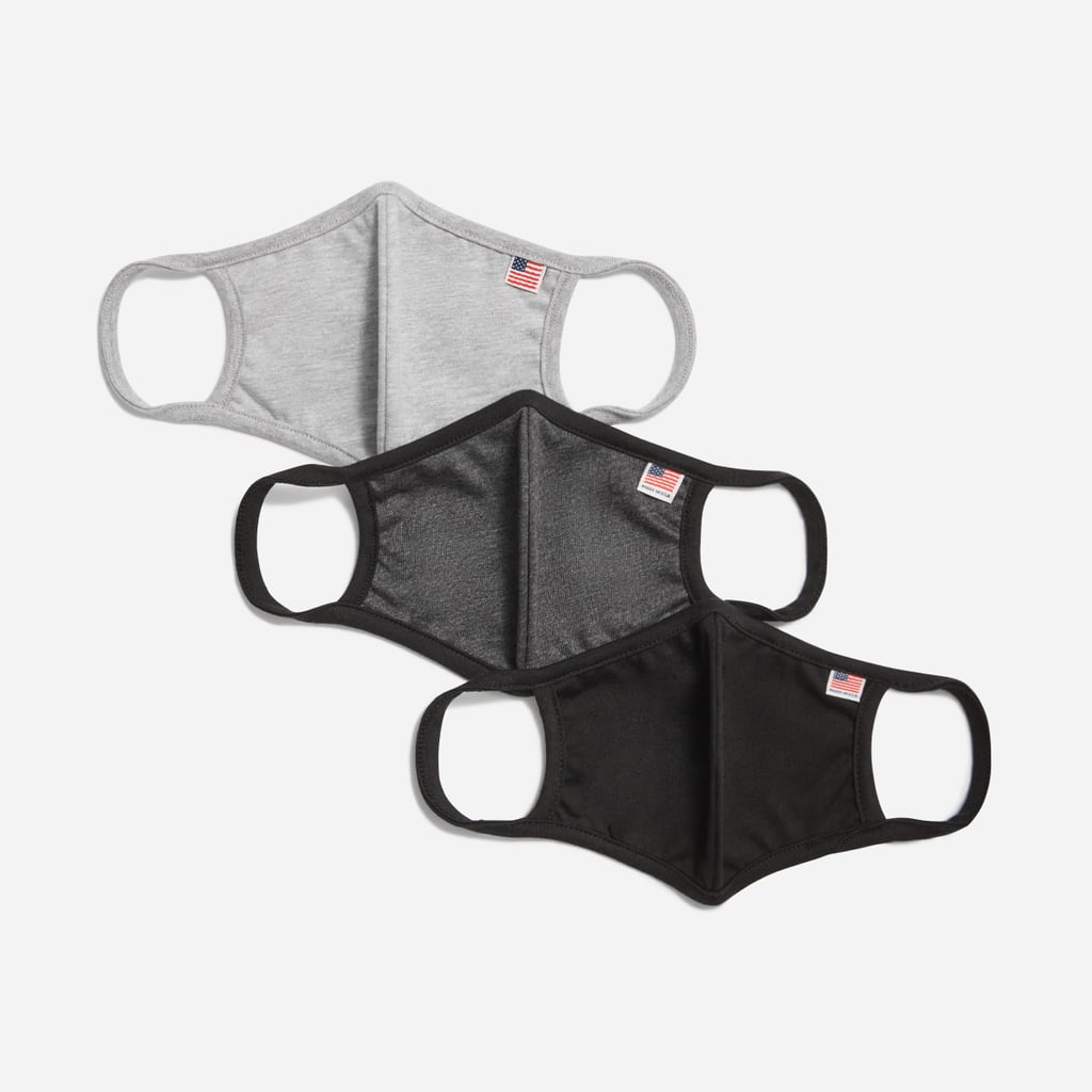 Everlane The Face Mask Three-Pack