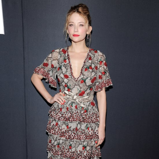 Who Is Haley Bennett?