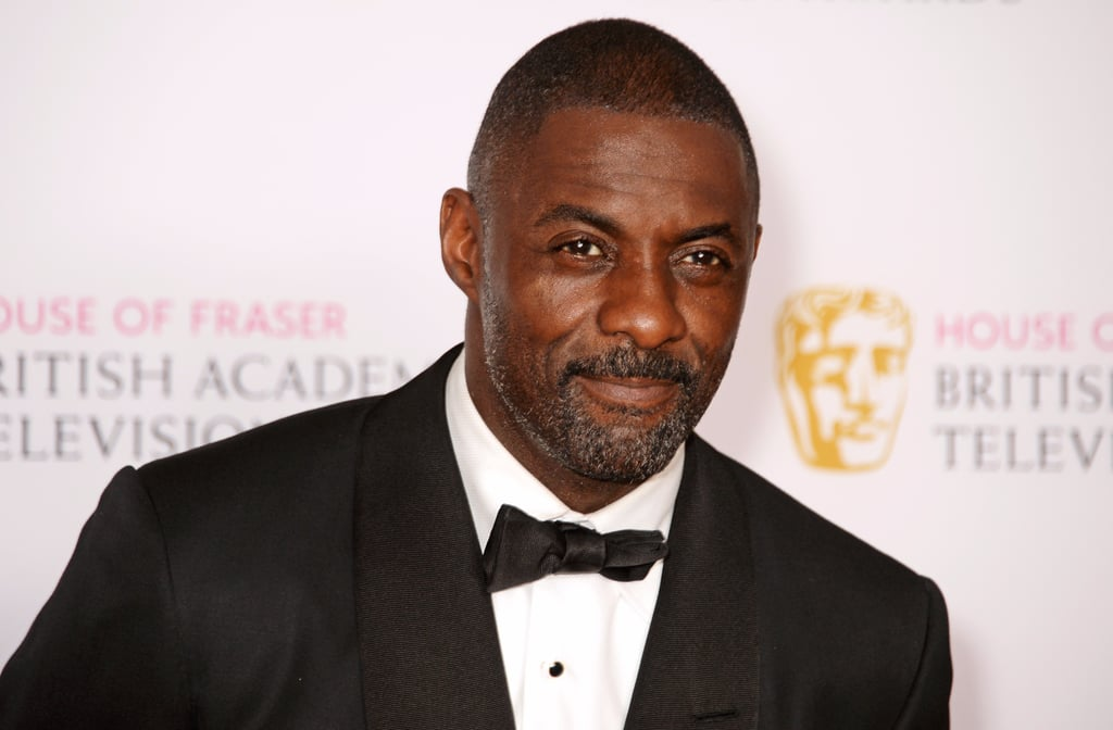 Idris Elba GIFs