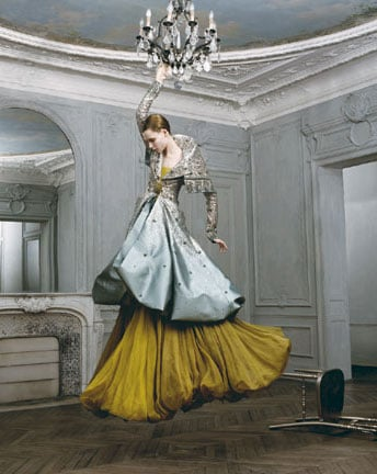 Is Couture Still An Important Part of Fashion?