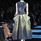 Giorgio Armani Prive Spring 2012 Couture