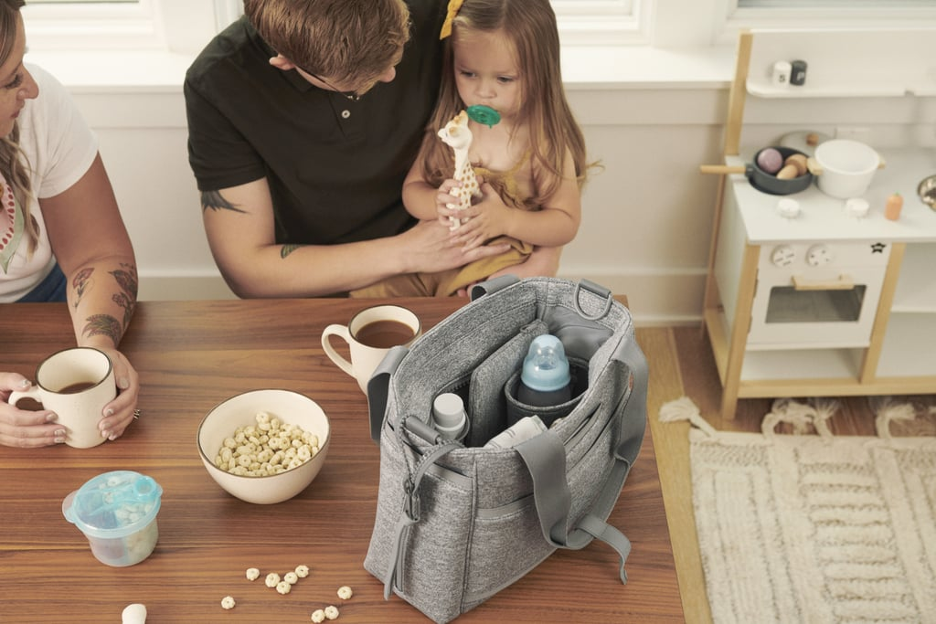 Dagne Dover Diaper Bag and Backpack | POPSUGAR Family