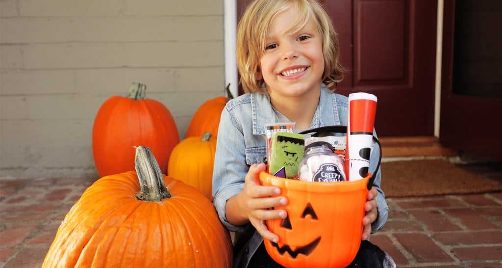 Spread the Love With This Fun Halloween Tradition