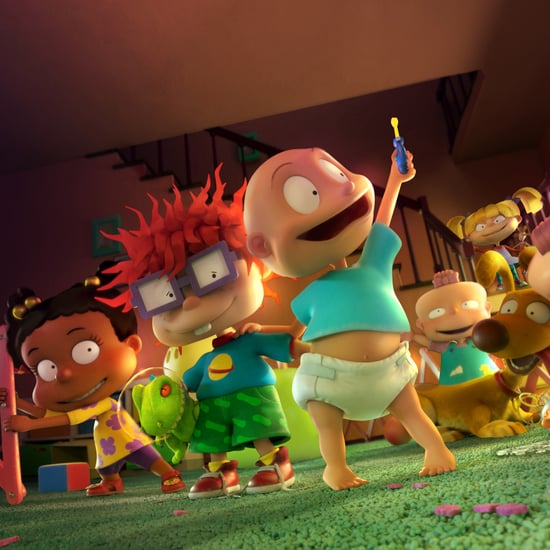 What to Know About the Rugrats Reboot | Parents' Guide