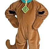 Scooby-Doo Deluxe Costume