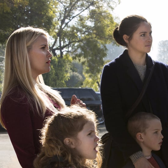 Where to Watch Big Little Lies