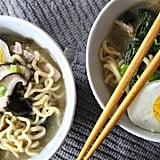 30-Minute Chicken Miso Ramen