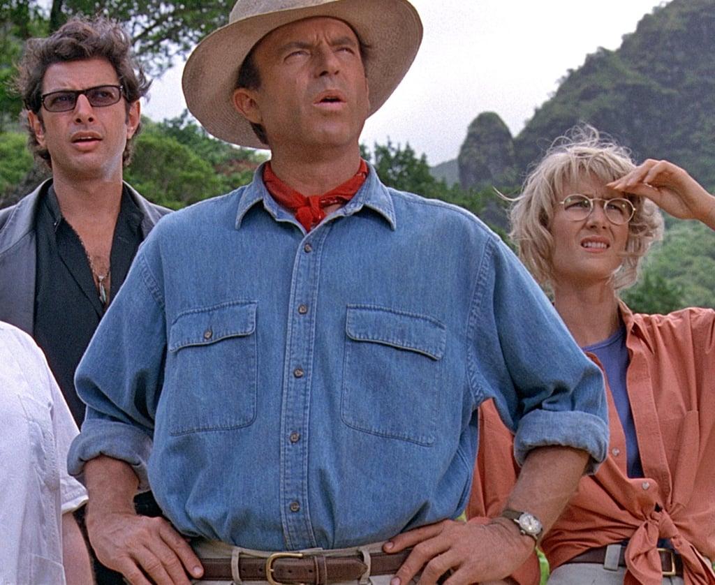 Jurassic World 3 Movie Cast