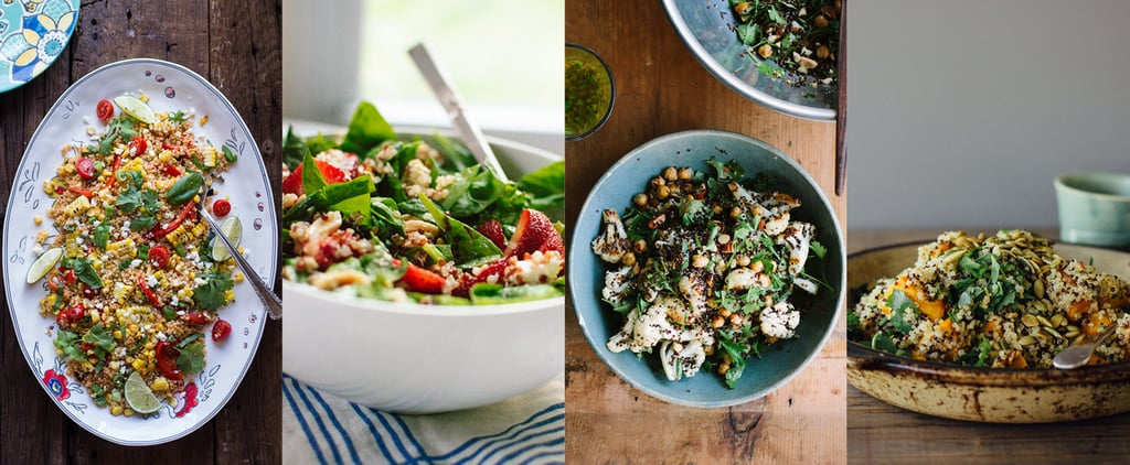 Best Quinoa Salad Recipes