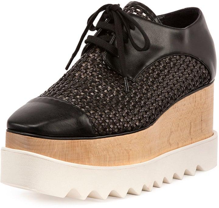 Olivia's Stella McCartney Shoes