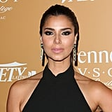 """Mexicans, like all Latinos, contribute positively to this great nation. We are the force that keeps the country afloat. I was very excited and grateful for the opportunity to serve as co-host of this great event in which many Latinas have shown, but more excited I have loyalty to my people."" — Roselyn Sanchez in a written statement backing out of the Miss USA pageant after Donald Trump's negative comments about Mexican immigrants"