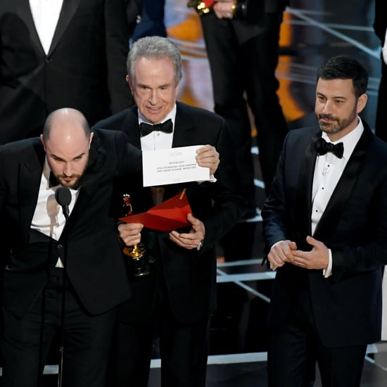 How the Oscars Will Prevent Another Envelope Mistake