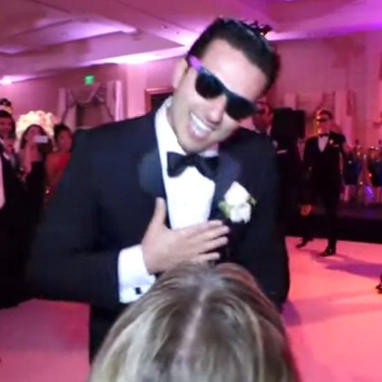 Groomsmen Backstreet Boys Wedding Dance Video