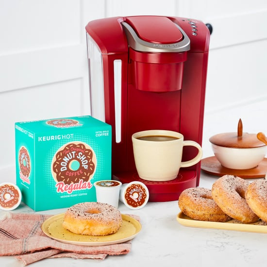 Coffee Doughnut Recipe