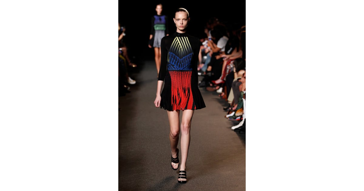 alexander wang spring 2015 alexander wang gives us all a