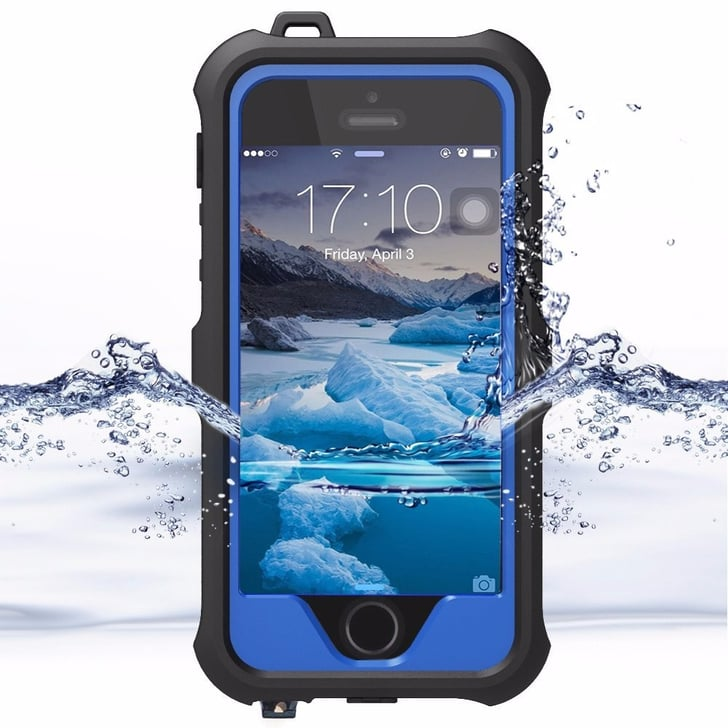 info for 1b37f deb15 The Best Waterproof Phone Cases 2017 | POPSUGAR Smart Living