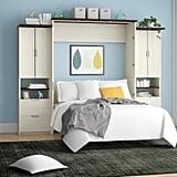 Loyalton Storage Murphy Bed
