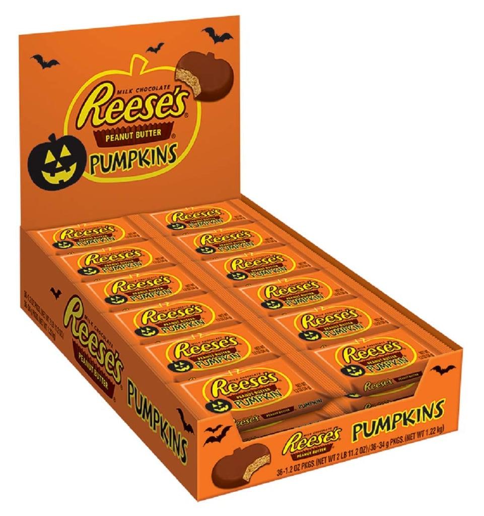 Reese's Halloween Peanut Butter Cups