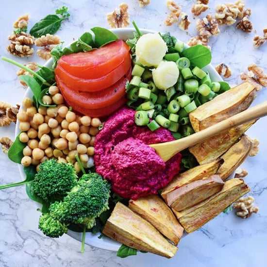 Buddha Bowl Instagram Inspiration