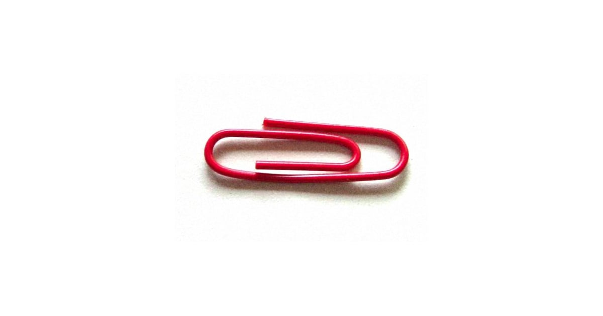 red paper clip trade Roflcon iii, paperclip, trade, barter additional references wikipedia about one red paperclip is a blog that began in 2004 in which kyle macdonald chronicled his journey bartering, starting with a red paperclip and eventually trading up to a two story farmhouse in saskatchewan, canada.