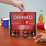 Drinko Shot Glass Drinking Game