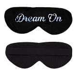 Perpetual Shade Custom Sleep Mask