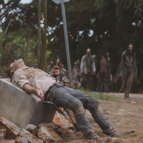 The Walking Dead Season 9 Episode 4 Recap