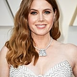 Amy Adams at the Oscars in 2019
