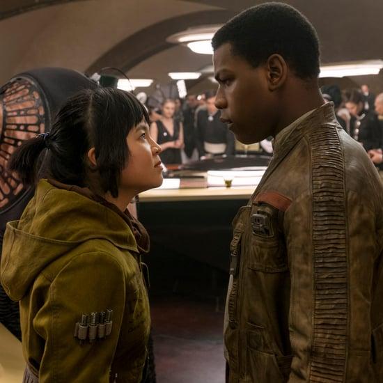 Does Finn Die in Star Wars The Last Jedi?