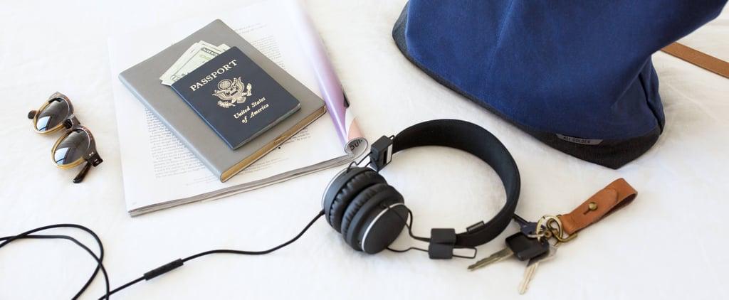 Exploding Headphones on Flight