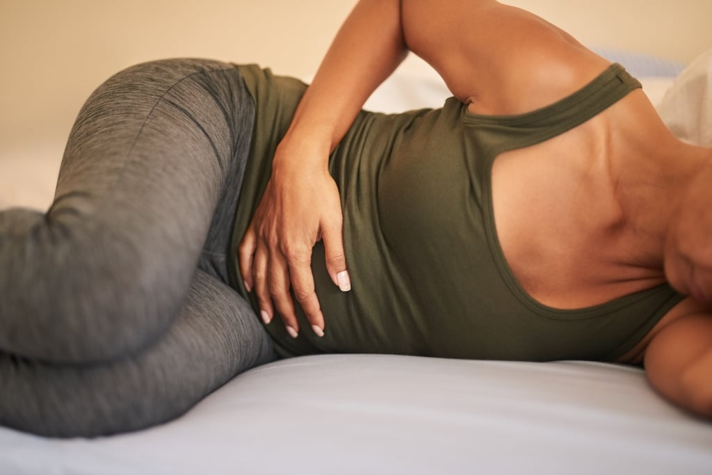 A Dietician's Remedies for Morning Sickness
