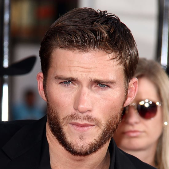 Scott Eastwood at the Longest Ride Premiere | Pictures